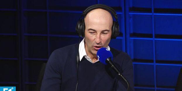 """Alain Juppé sur """"l'acte 12"""" : """"Je crois que Bordeaux va bientôt être jumelée avec Gaza"""" (Canteloup)"""