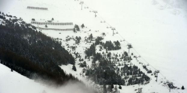 828367a5f Avalanche des Deux-Alpes : les circonstances du drame se précisent