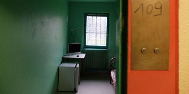 Dans Le Huis Clos De Lunité Dédiée Aux Détenus Radicalisés De La