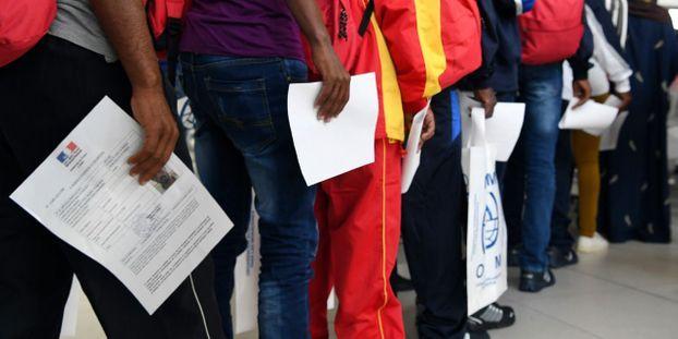 Essonne : un homme interpellé pour avoir monnayé des places dans la file d'attente de la préfecture