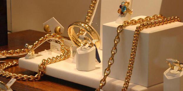 f45ac9bdd5690 Foire de Paris   plus de 300.000 euros de bijoux volés