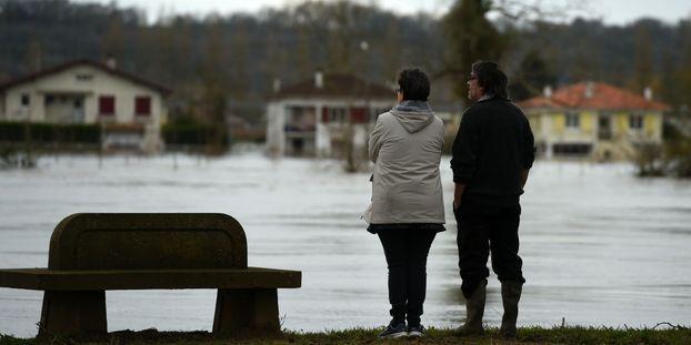 Inondations dans le Lot-et-Garonne : le septuagénaire porté disparu retrouvé mort