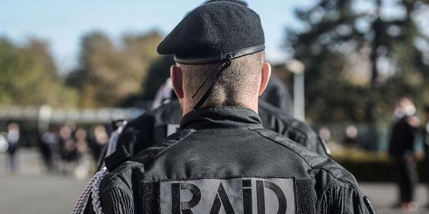Nord : le RAID interpelle un homme soupçonné de radicalisation islamiste