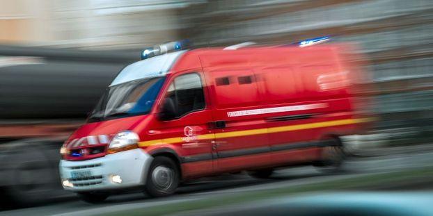 Pas-de-Calais : un bébé de trois mois sauvé des flammes par les pompiers