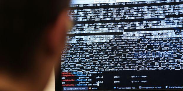 Un hacker vole les 30.000 euros de dons à la famille d'un pompier décédé