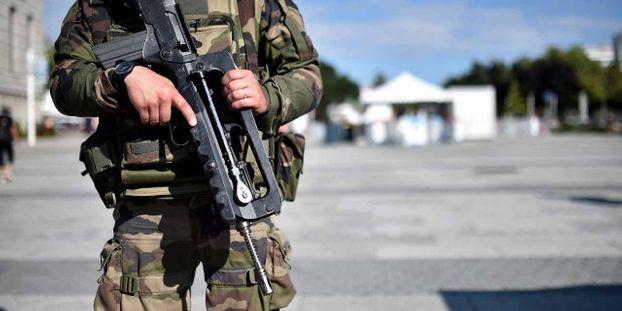 Un jeune soldat tué lors d'un entraînement le 7 octobre près d'Orléans