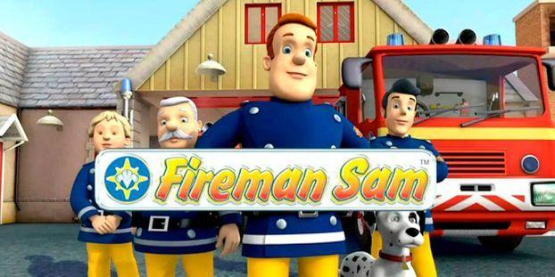 A 5 Ans Il Sauve La Vie De Sa Maman Grace A Sam Le Pompier