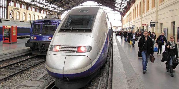 La SNCF veut rénover ses toilettes