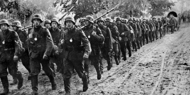 Un Néerlandais récupère des lettres d amour de la Deuxième Guerre mondiale  grâce à Facebook febf2727b955