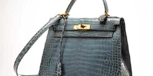 9164bfa466 60.000 euros pour un sac à main Hermès