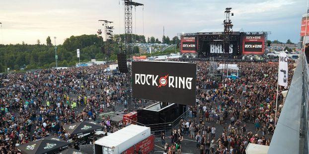 Allemagne : le festival Rock am Ring évacué en raison d