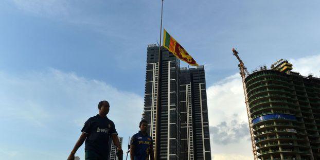 Attentats au Sri Lanka : l'influence étrangère au cœur de l'enquête