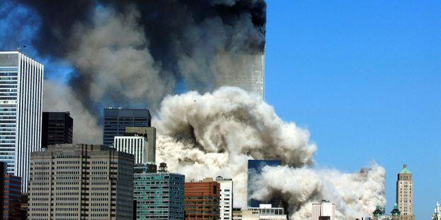 Attentats du World Trade Center : l'homme qui réchappa deux fois à la mort
