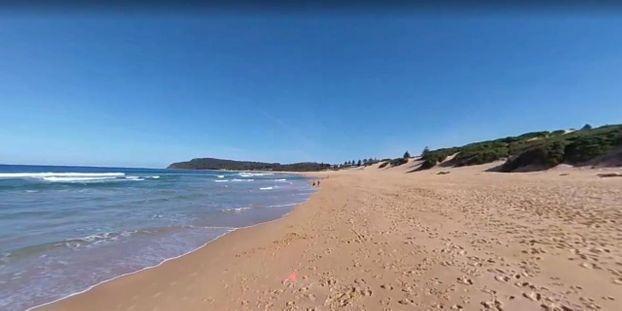 Australie : des os retrouvés sur une plage seraient ceux d'un Français disparu