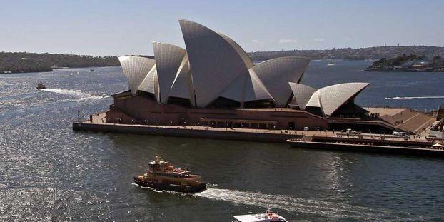 rencontres entreprises Sydney idole datant scandale