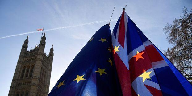 Brexit : pourquoi la journée de mardi s'annonce cruciale pour l'avenir du Royaume-Uni