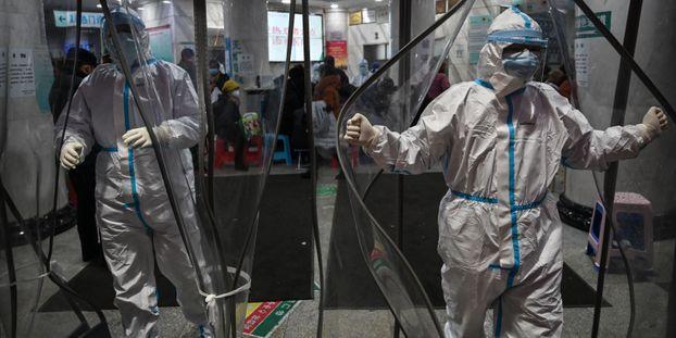 Coronavirus en Chine : les Etats-Unis annoncent une évacuation de leurs ressortissants de Wuhan