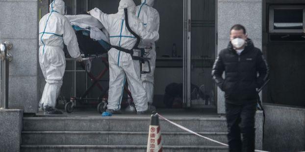 En Chine, la peur d'un nouveau Sras grandit face à la mystérieuse épidémie