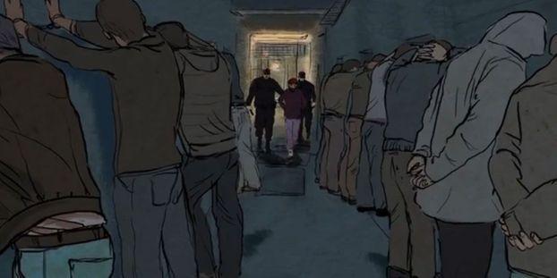 Rencontres gay prisonniers