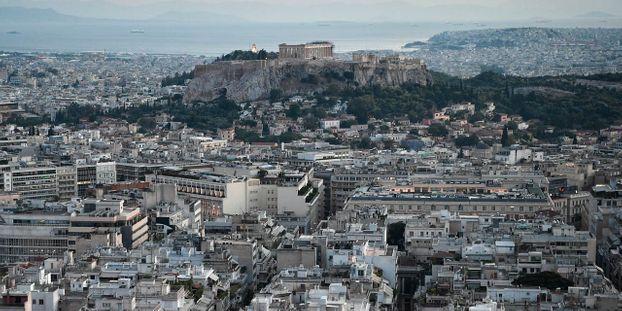 Grèce : un séisme secoue Athènes, les lignes téléphoniques perturbées