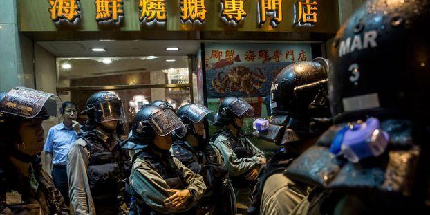 Hong-Kong : trois dates pour comprendre l'escalade de la crise