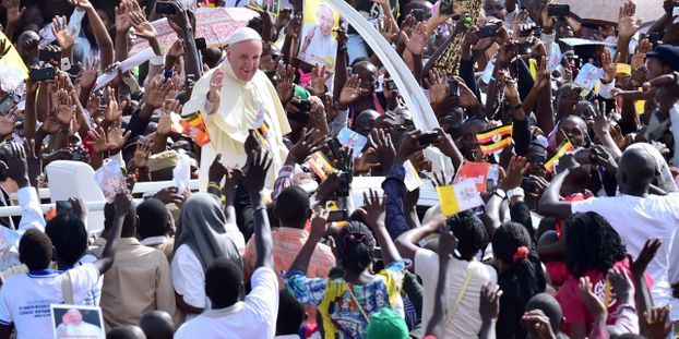 Sites de rencontres musulmanes en Ouganda