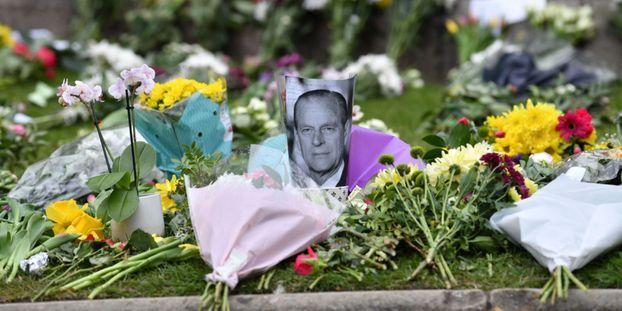 Les funérailles du prince Philip auront lieu samedi prochain.