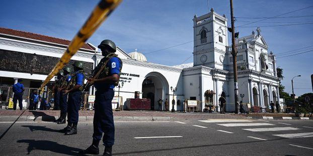 Le Sri Lanka revient sur son annonce d'un Français tué dans les attentats