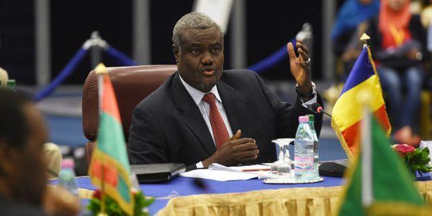 """Résultat de recherche d'images pour """"union africaine, Commissions"""""""