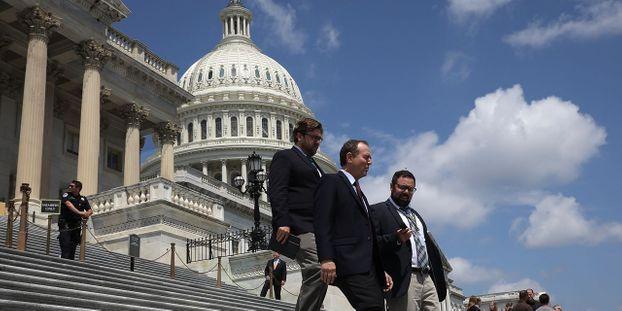 """Midterms : faut-il s'attendre à une """"vague bleue"""" démocrate ?"""