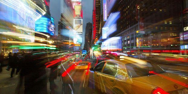 New-York : panne d'électricité géante à Manhattan, le métro et Times Square dans le noir