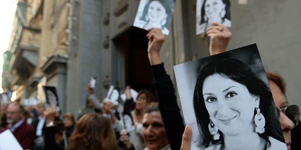 """""""Notre pays a été kidnappé"""" : à Malte, la corruption installée """"jusque dans les plus hautes sphères du..."""
