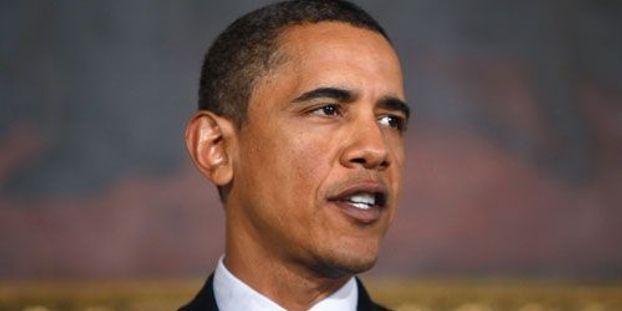 Obama Homme Le Plus Puissant Du Monde