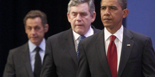 Obama L Homme Le Plus Puissant Du Monde