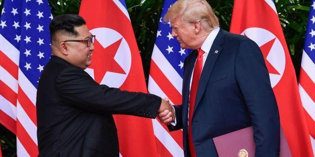 Pourquoi la rencontre entre Donald Trump et Kim Jong-Un en Corée du Nord est-elle historique ?