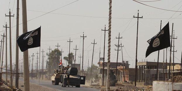 Un 7eme Francais Condamne A Mort En Irak Pour Appartenance