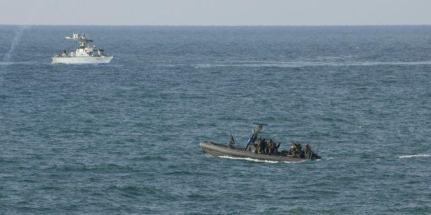 Un Français sauvé par la marine israélienne raconte sa dérive en mer