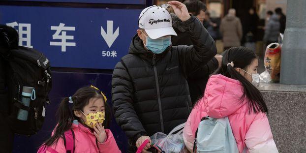 Un premier cas du coronavirus chinois aux Etats-Unis près de Seattle