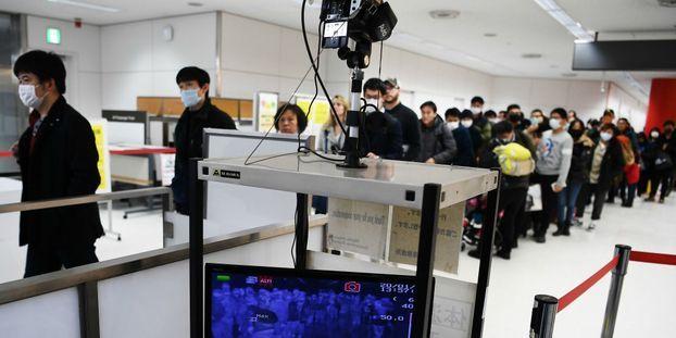 Virus : Pékin suspend les voyages organisés en Chine et à l'étranger
