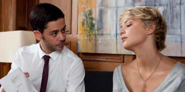 Audiences France 2 En Tete Avec L Amour C Est Mieux A Deux