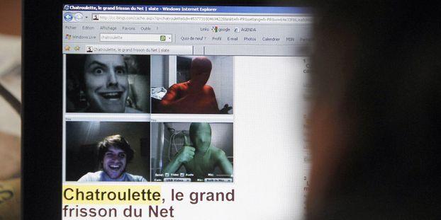 Texte francais chatroulette Chatroulette Francais
