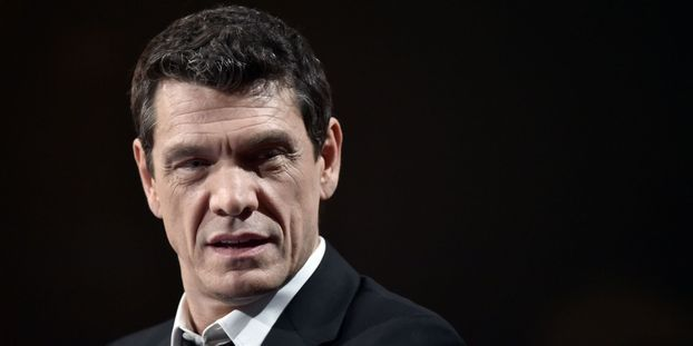 """""""Je vais rencontrer des jeunes"""" : Marc Lavoine heureux d'être le nouveau coach de """"The Voice"""""""