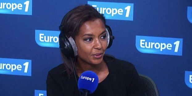 Karine Le Marchand sur