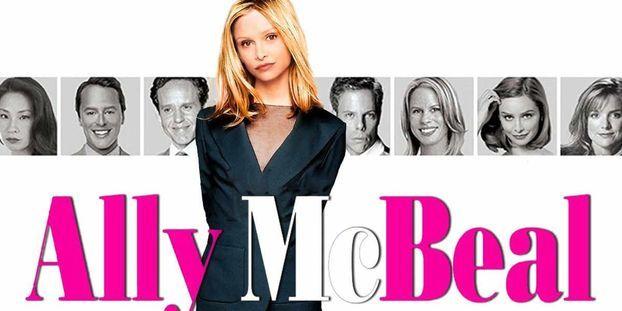 La célèbre avocate pourrait bientôt être de retour pour une mini-série.