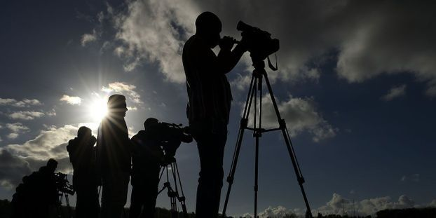 """Liberté de la presse : toujours moins de zones """"sûres"""" dans le monde"""