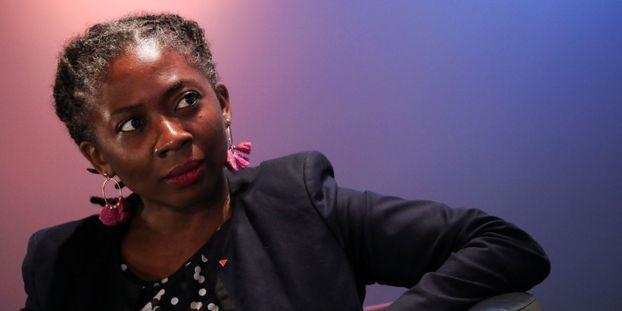 Danièle Obono entend