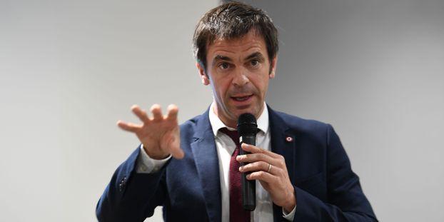 Olivier Véran est issu des rangs du Parti socialiste.