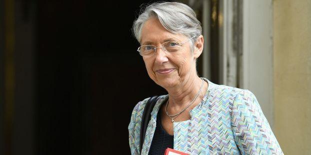 Elisabeth Borne a été testée positive au coronavirus.