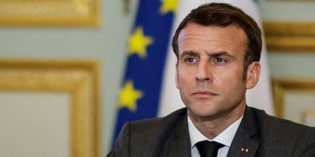 Emmanuel Macron reçoit le Conseil scientifique mardi après-midi.