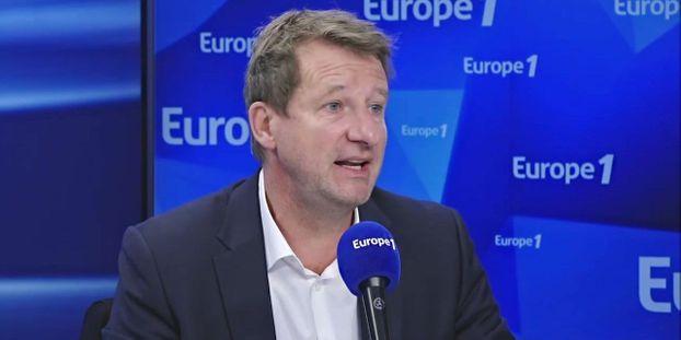 """Crise aux urgences : """"on a un gouvernement qui traîne depuis des mois et des mois"""", dénonce Yannick Jadot"""
